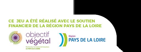 Soutien financier de la région Pays de la Loire